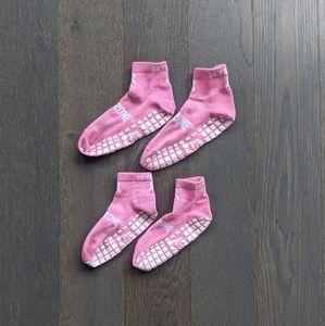 Skyzone Trampoline Socks - 2 Pairs